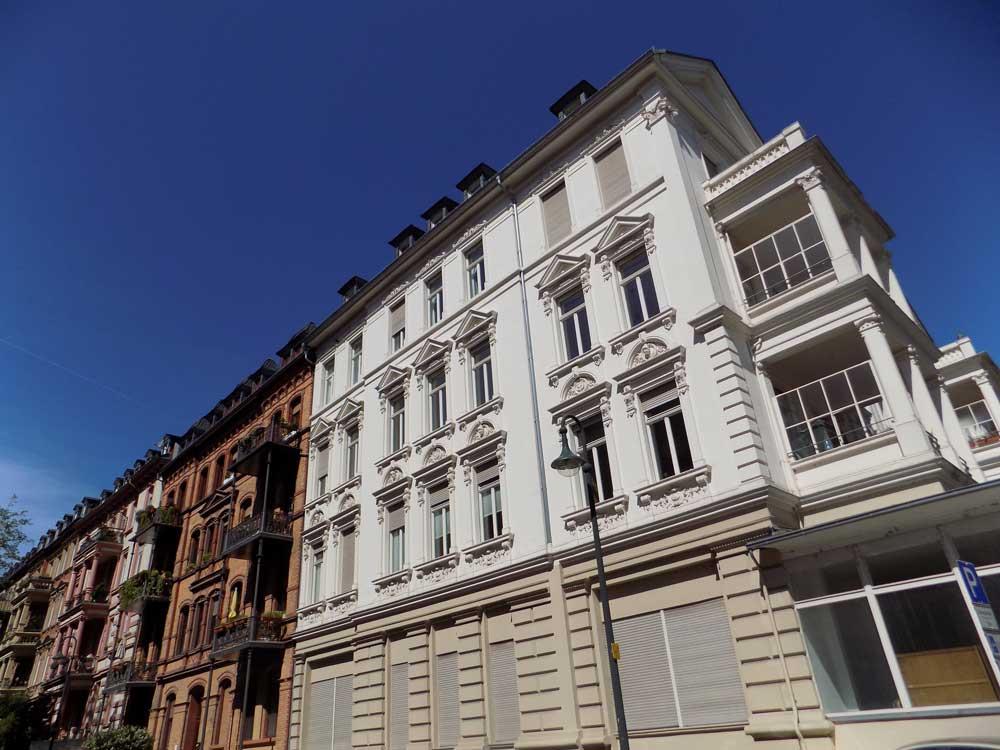 Wiesbaden, Bahnhofstraße 65