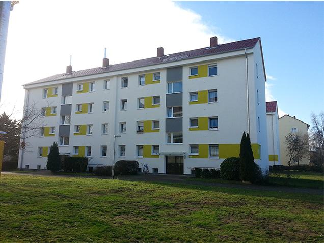 Mainz-Gonsenheim, An den Reben