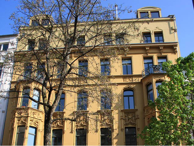 Wiesbaden, Bülowstraße 13
