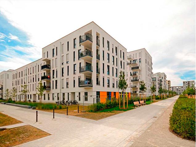 Mainz, Berliner Str. 33-33 c & 35–35d